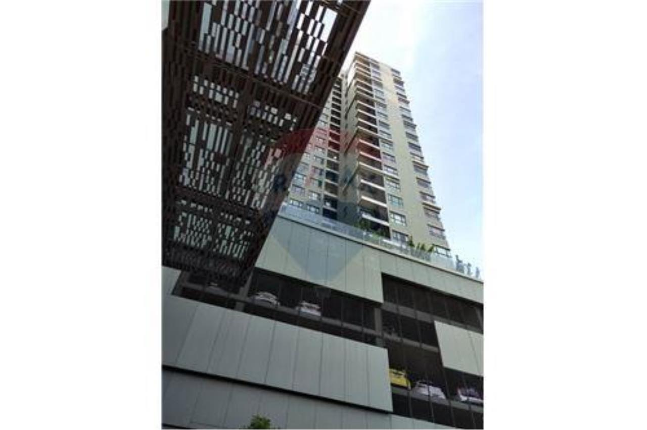 RE/MAX Executive Homes Agency's Teal Sathorn-Taksin sale/rent (BTS Wong Wian Yai) 8