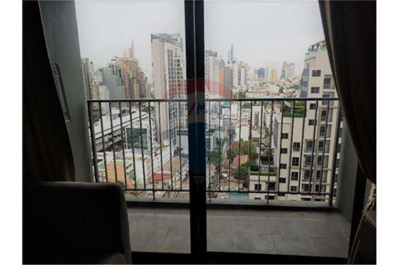 RE/MAX Executive Homes Agency's Teal Sathorn-Taksin sale/rent (BTS Wong Wian Yai) 7