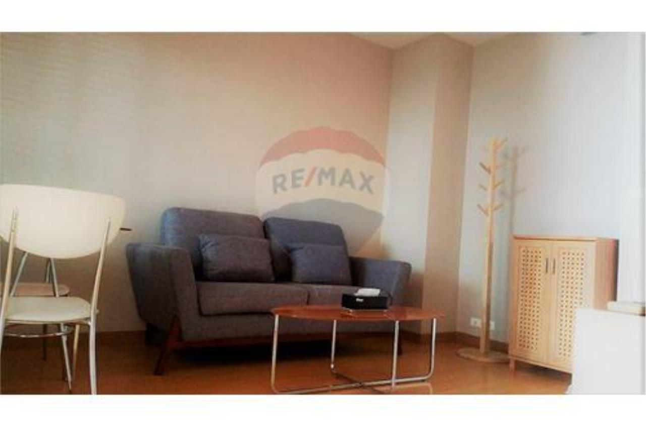 RE/MAX Executive Homes Agency's Life@Sukhumvit sale/rent (BTS Phra Khanong) 1