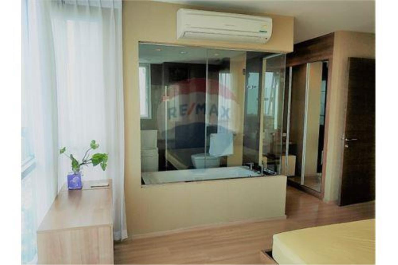 RE/MAX Executive Homes Agency's Rhythm Phahol Ari condo (BTS Saphan Kwai) 6