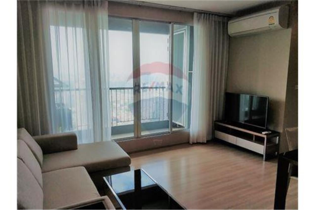RE/MAX Executive Homes Agency's Rhythm Phahol Ari condo (BTS Saphan Kwai) 8
