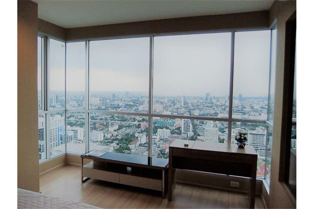 RE/MAX Executive Homes Agency's Rhythm Phahol Ari condo (BTS Saphan Kwai) 5