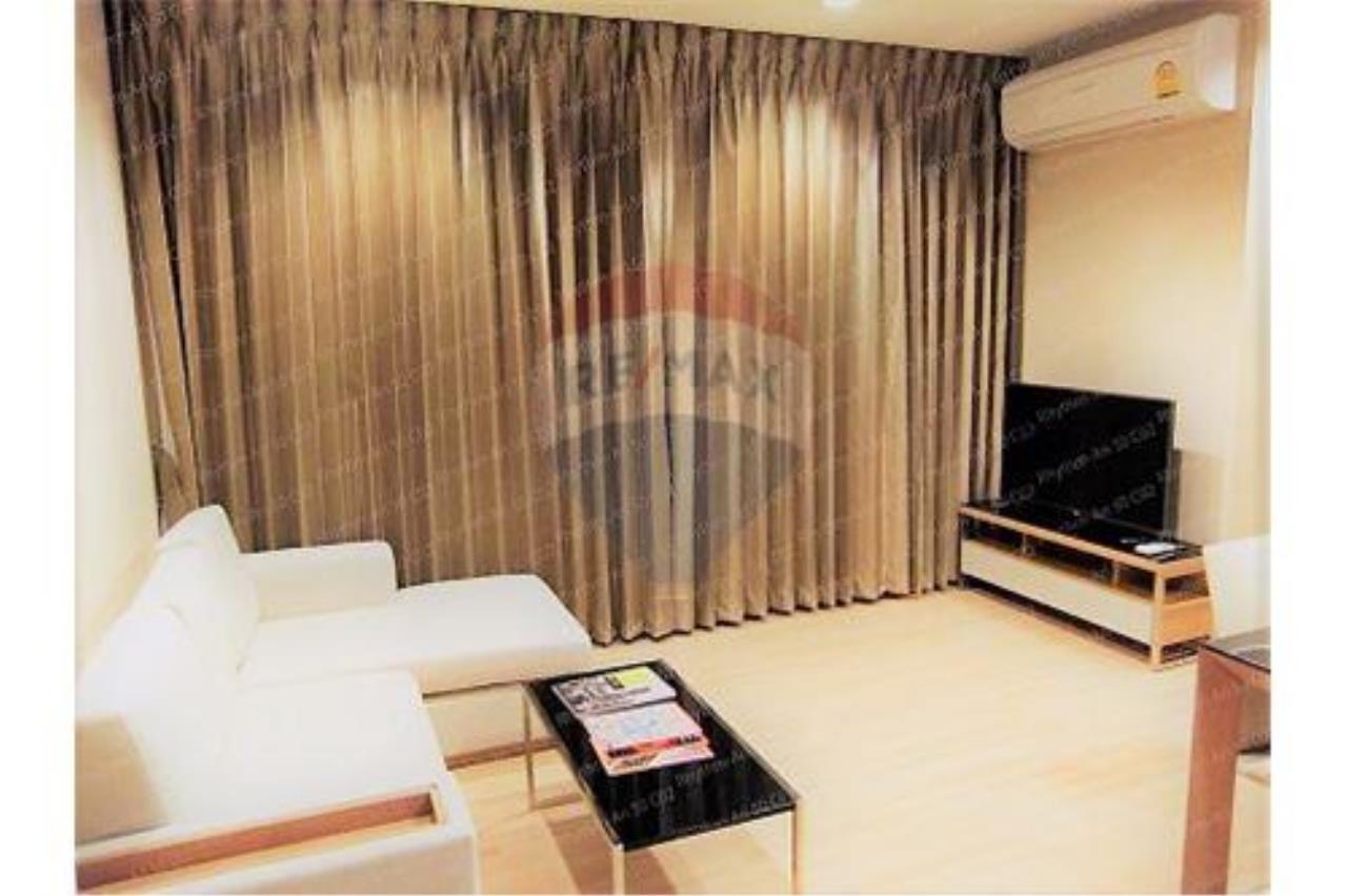 RE/MAX Executive Homes Agency's Rhythm Phahol Ari condo (BTS Saphan Kwai) 12
