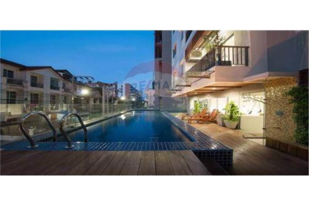 RE/MAX Executive Homes Agency's The Residence Sukhumvit 52 for rent/sale (BTS On N 11
