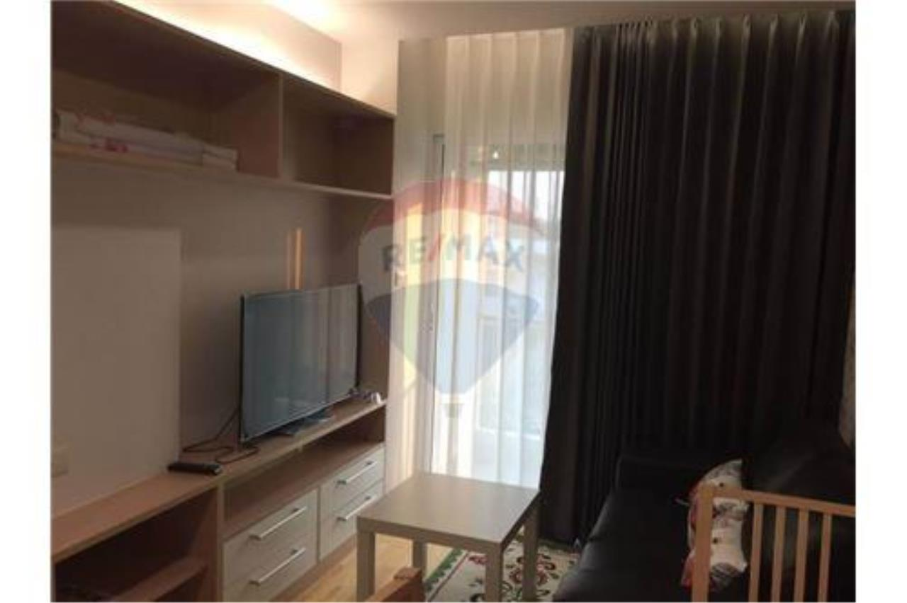 RE/MAX Executive Homes Agency's The Residence Sukhumvit 52 for rent/sale (BTS On N 2