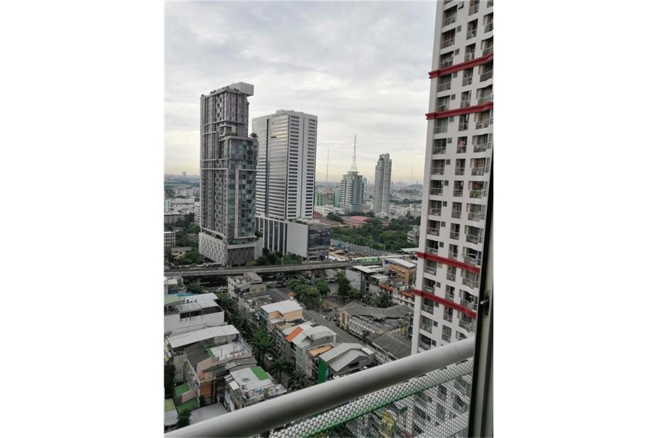 RE/MAX Executive Homes Agency's 2Bedroom for sale at Pathumwan Resort fully furnished BTS Phaya Thai 19