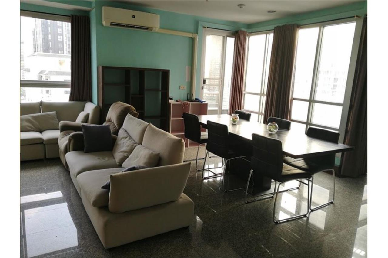 RE/MAX Executive Homes Agency's 2Bedroom for sale at Pathumwan Resort fully furnished BTS Phaya Thai 1