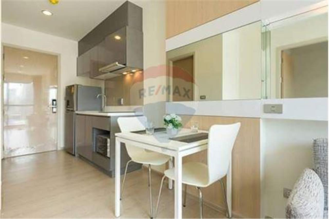 RE/MAX Executive Homes Agency's For Sale 1Bedroom Fully Furnished, For Sale Rhythm Asoke 2, BTS Asoke ,MRT Sukhumvit, Very Good Price! 4