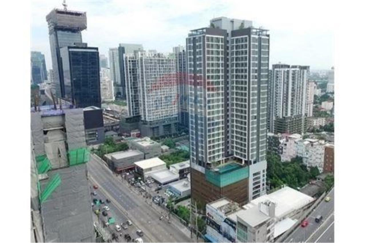 RE/MAX Executive Homes Agency's For Sale 1Bedroom Fully Furnished, For Sale Rhythm Asoke 2, BTS Asoke ,MRT Sukhumvit, Very Good Price! 10