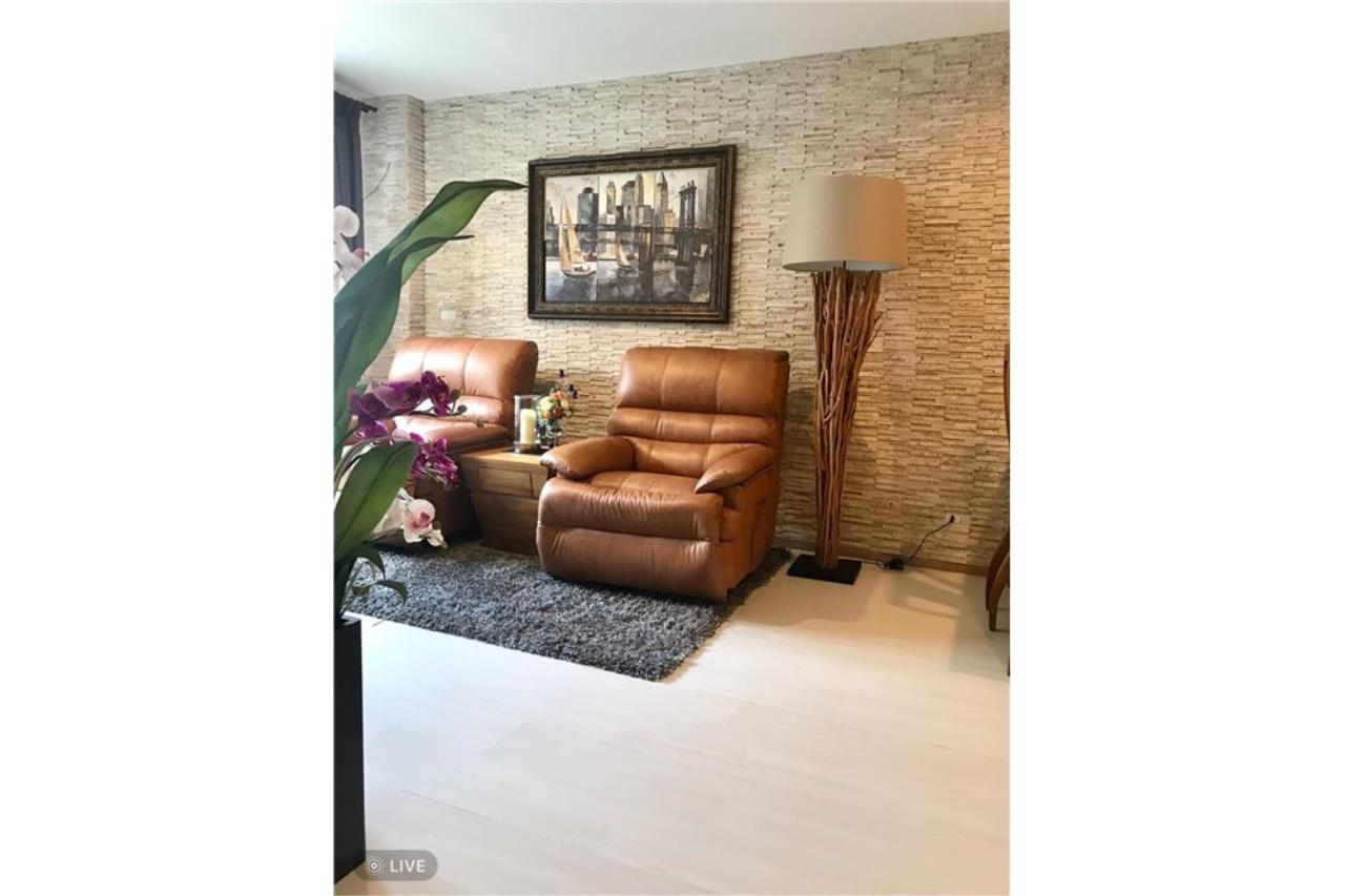 RE/MAX Executive Homes Agency's 1Bedroom For Sale VOQUE16, Fully furnished, Sukhumvit 16, BTS Asoke, MRT Sukhumvit 2