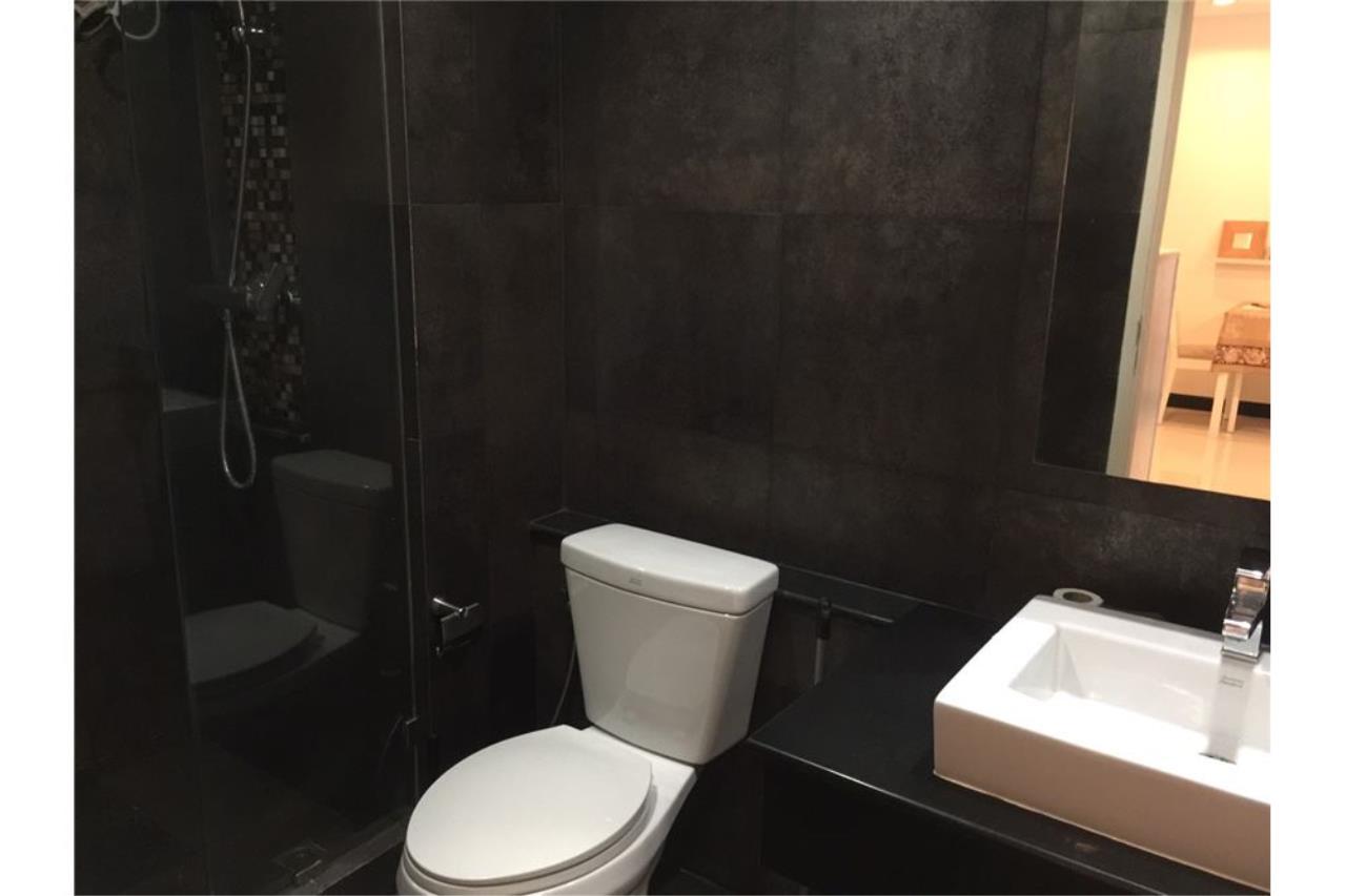 RE/MAX Executive Homes Agency's 1Bedroom For Sale VOQUE16, Fully furnished, Sukhumvit 16, BTS Asoke, MRT Sukhumvit 8
