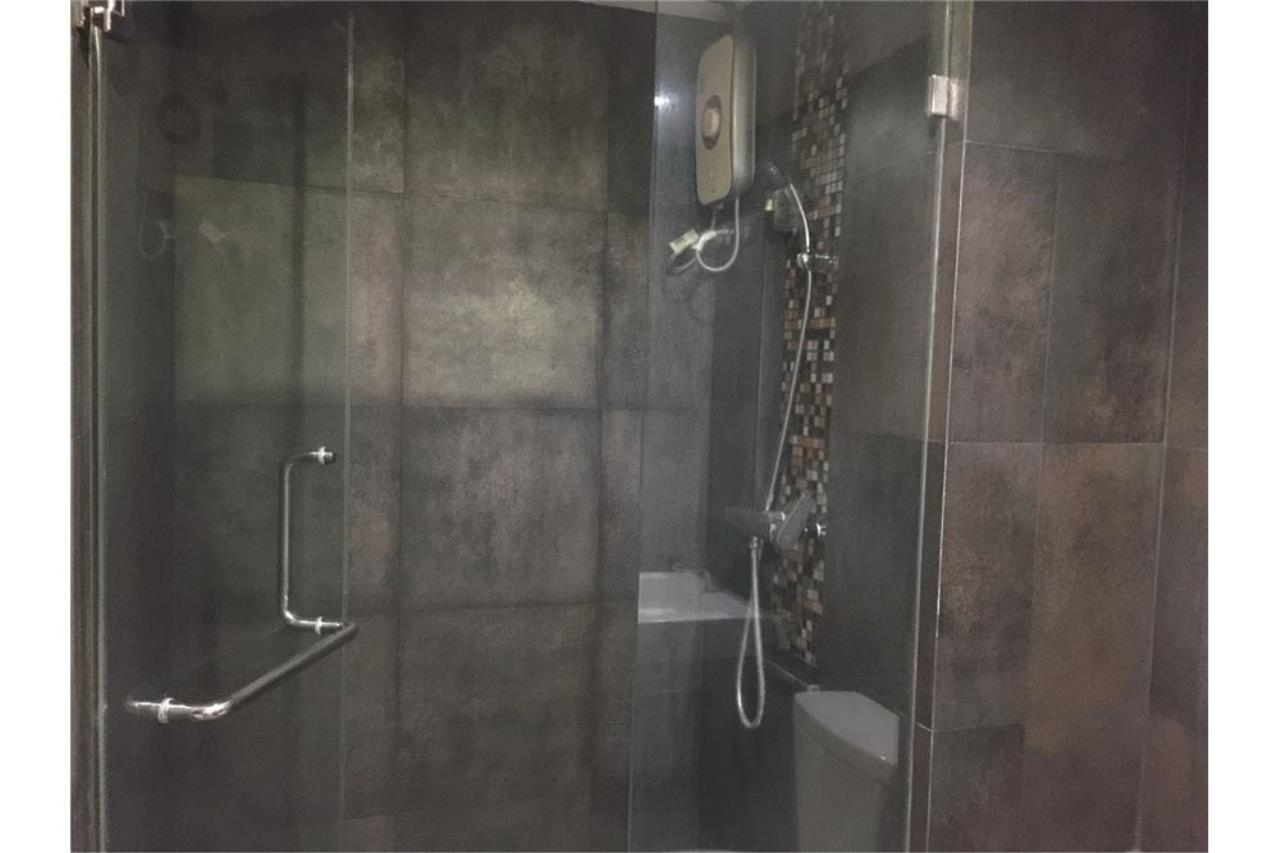 RE/MAX Executive Homes Agency's 1Bedroom For Sale VOQUE16, Fully furnished, Sukhumvit 16, BTS Asoke, MRT Sukhumvit 7