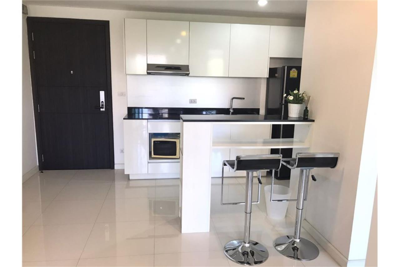 RE/MAX Executive Homes Agency's 1Bedroom For Sale VOQUE31, Fully furnished, Sukhumvit 31, BTS Asoke, MRT Sukhumvit 2