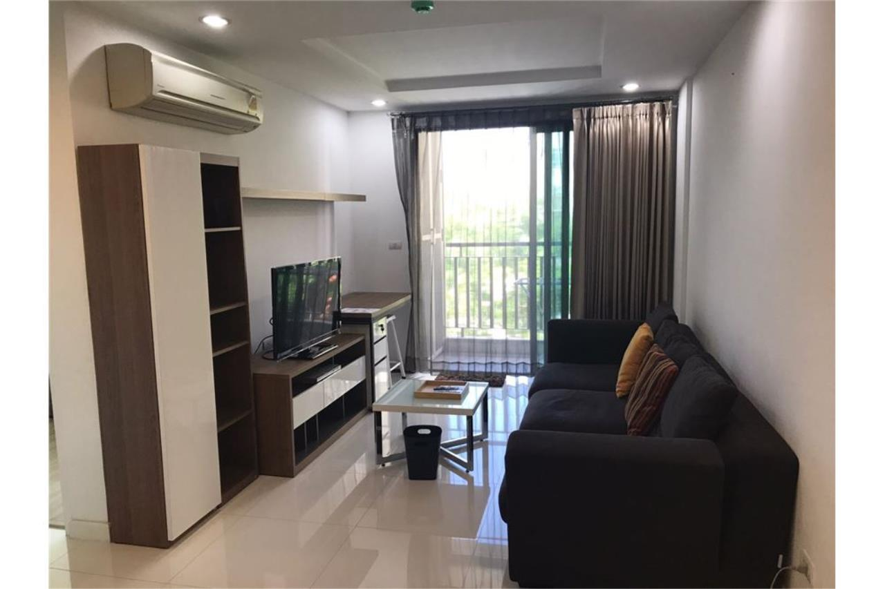 RE/MAX Executive Homes Agency's 1Bedroom For Sale VOQUE31, Fully furnished, Sukhumvit 31, BTS Asoke, MRT Sukhumvit 1