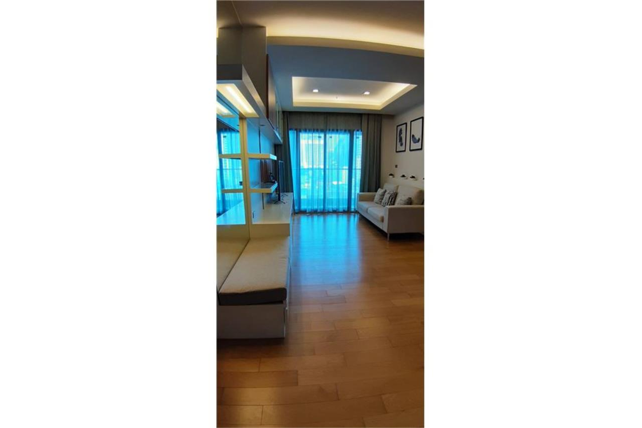 RE/MAX Executive Homes Agency's Condo For Sale 2Bedroom Hyde13, Fully Furnished, Walk to BTS Nana 5 minutes, Good locations !!!! 2