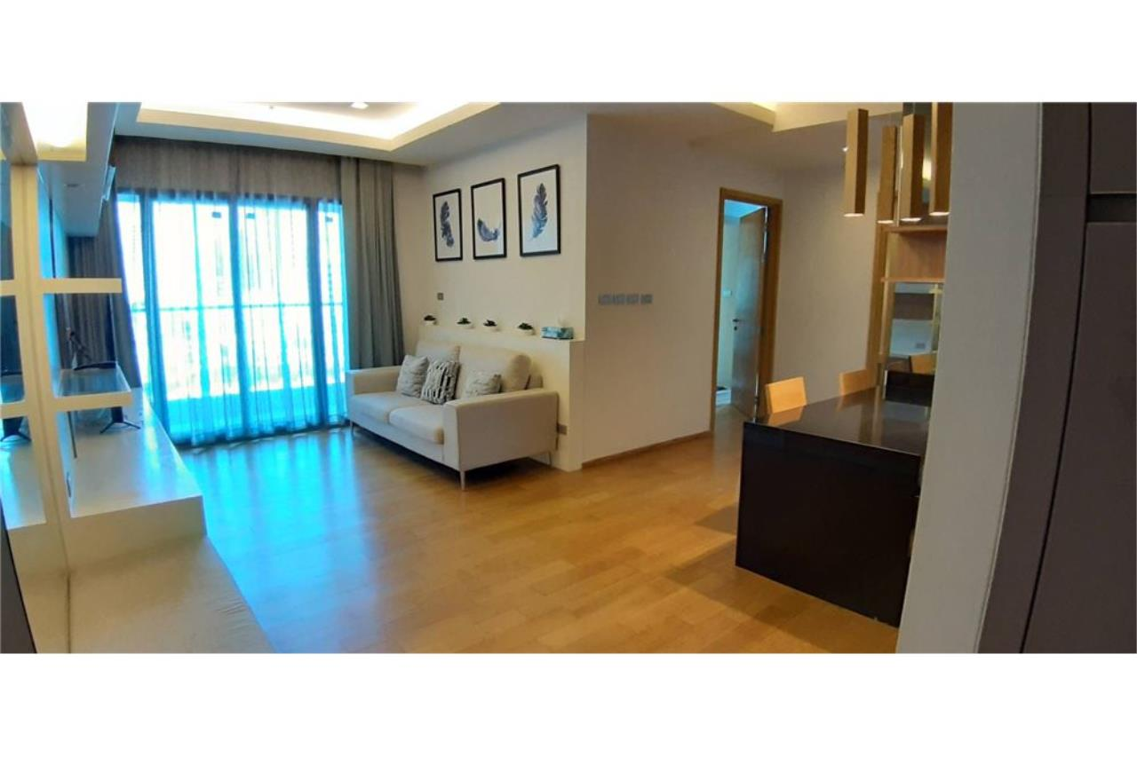 RE/MAX Executive Homes Agency's Condo For Sale 2Bedroom Hyde13, Fully Furnished, Walk to BTS Nana 5 minutes, Good locations !!!! 1