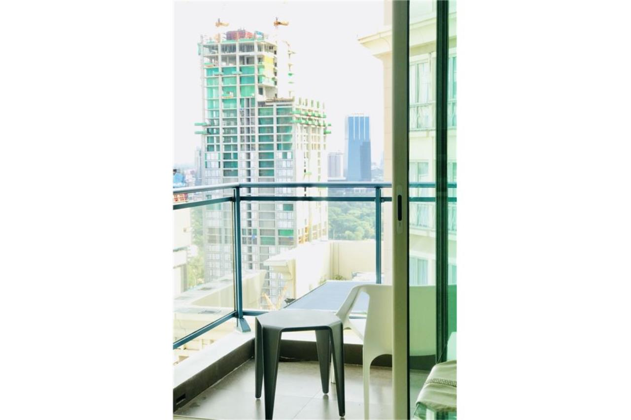 RE/MAX Executive Homes Agency's Condo For Rent 2 Bedroom at Q Langsuan Fully Furnished, Lumphini, Khet Pathum Wan 7