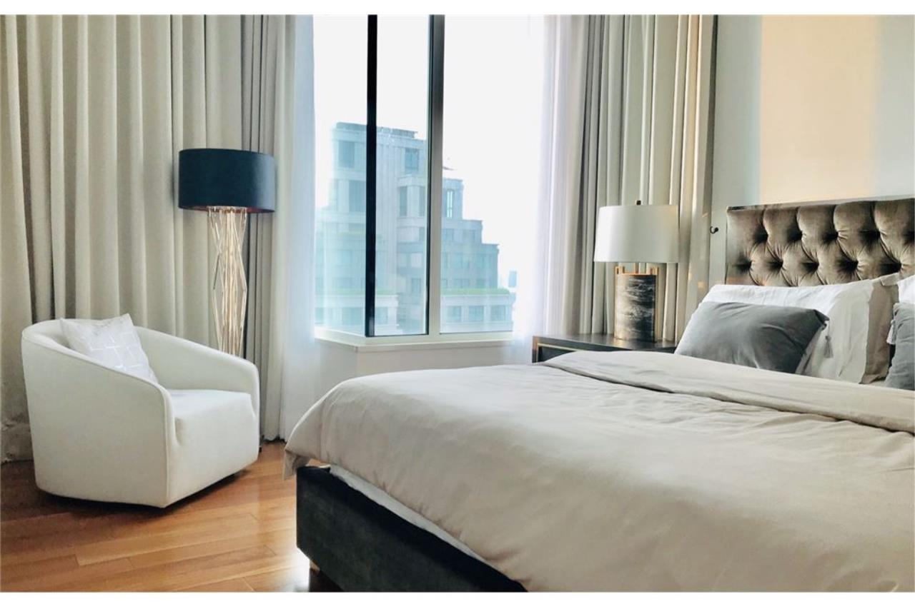 RE/MAX Executive Homes Agency's Condo For Rent 2 Bedroom at Q Langsuan Fully Furnished, Lumphini, Khet Pathum Wan 1