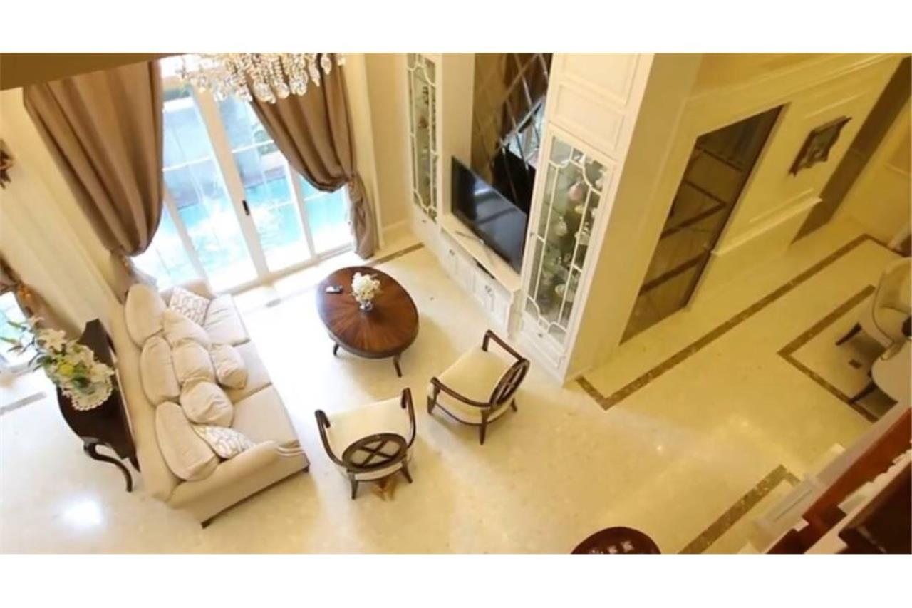 RE/MAX Executive Homes Agency's For Sale Single House Very luxury Private Swiming Pool, Fully Furnished, Central Of Bangkok, BTS Nana, Sukhumvit Soi 4 4