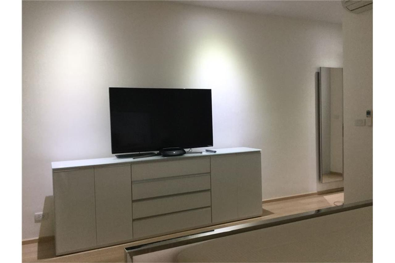 RE/MAX Executive Homes Agency's Condo For Sale 2Bedroom at HQ By Sansiri BTS Thonglo, Fully Furnished Luxury Furniture, Located Sukhumvit 55 6