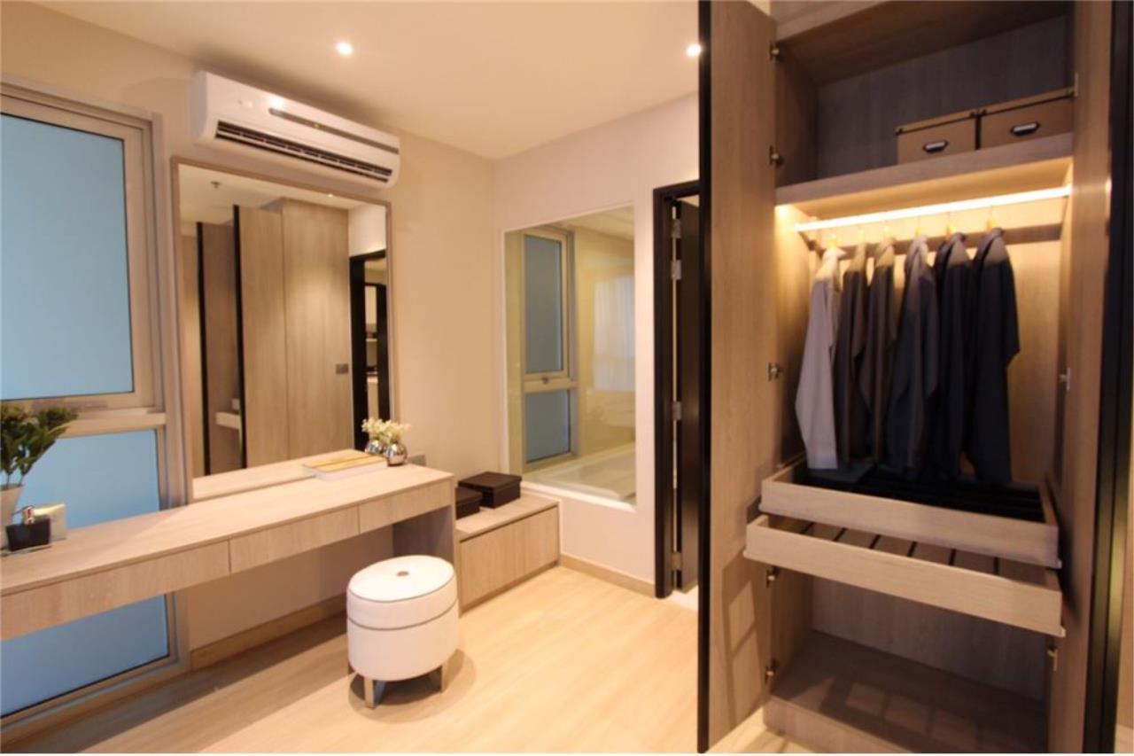 RE/MAX Executive Homes Agency's For Sale 2Bedroom At Sky Walk Condominium, Fully Furnished 5 Minuits to BTS Prakanong, Sukhumvit 6