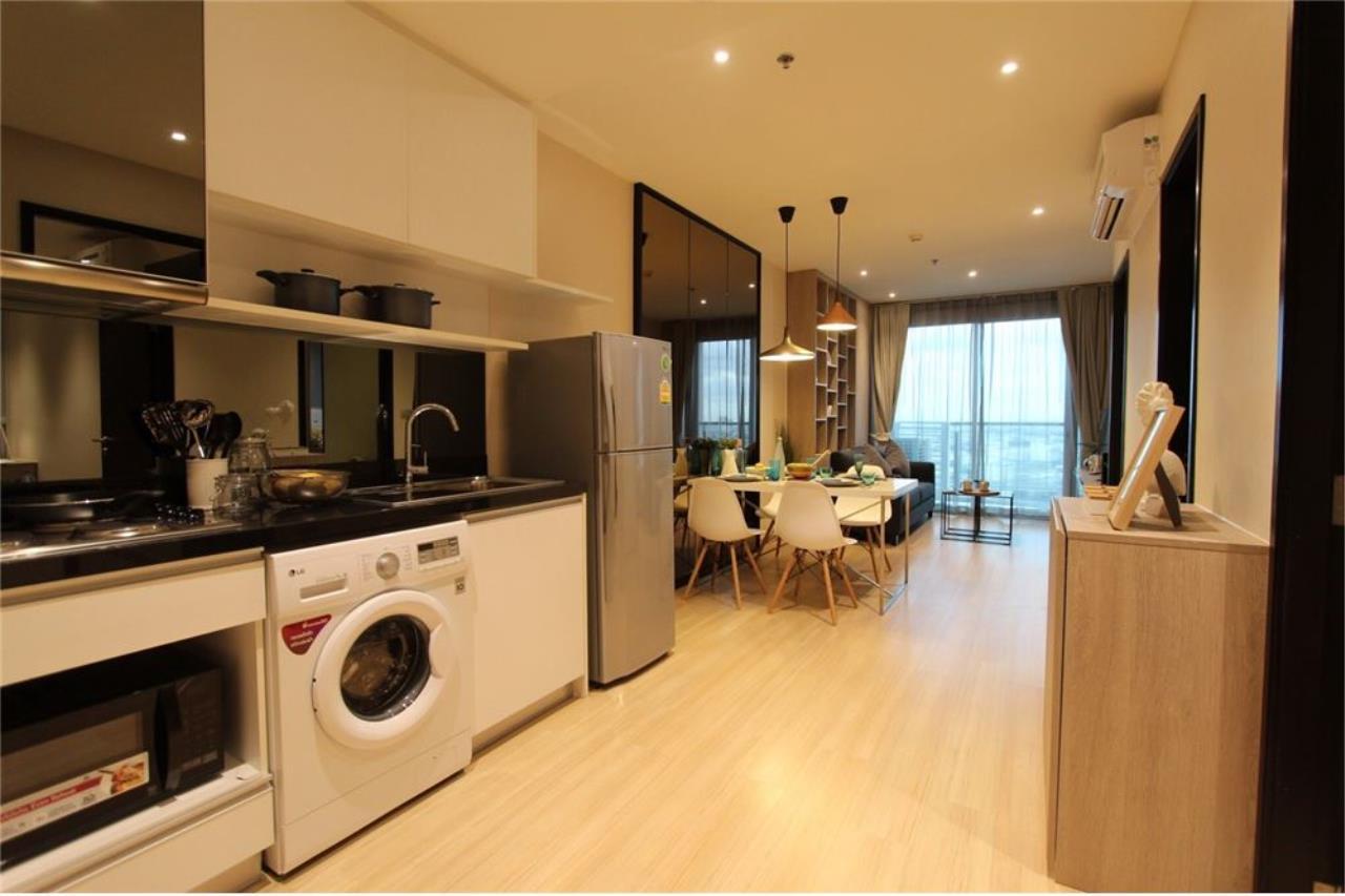 RE/MAX Executive Homes Agency's For Sale 2Bedroom At Sky Walk Condominium, Fully Furnished 5 Minuits to BTS Prakanong, Sukhumvit 8