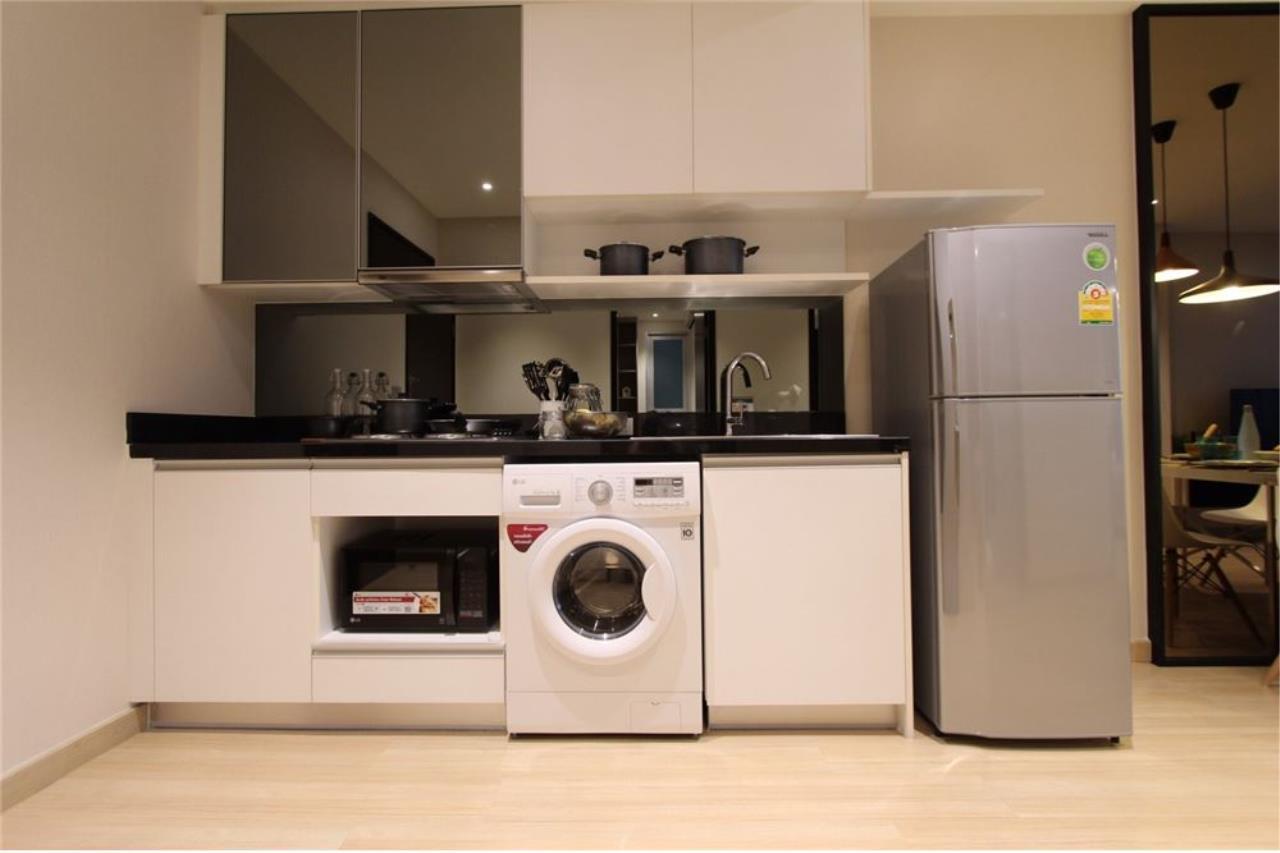 RE/MAX Executive Homes Agency's For Sale 2Bedroom At Sky Walk Condominium, Fully Furnished 5 Minuits to BTS Prakanong, Sukhumvit 9