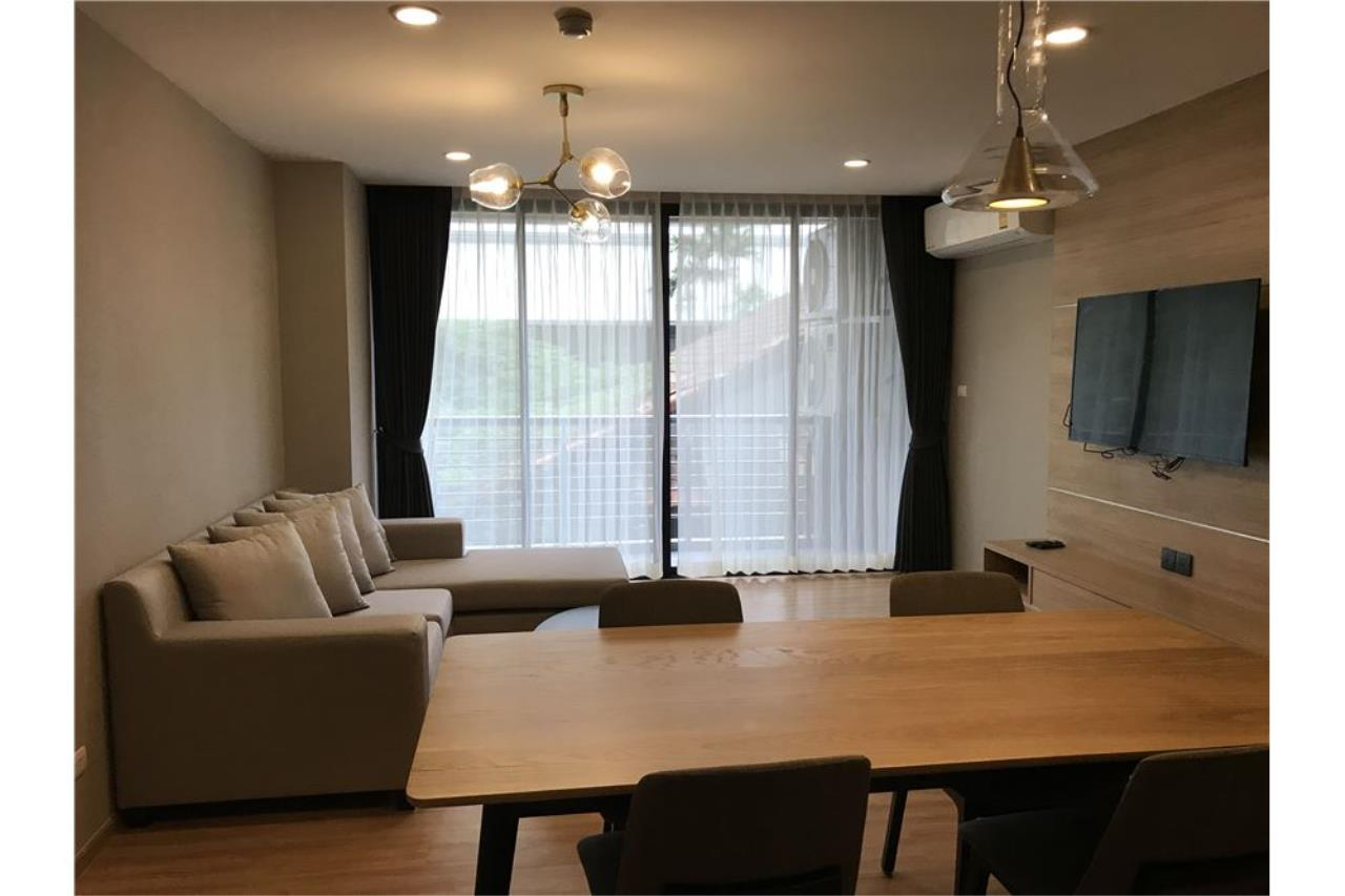 RE/MAX Executive Homes Agency's Condo for rent near BTS Phromphong, BTS Thonglor 14