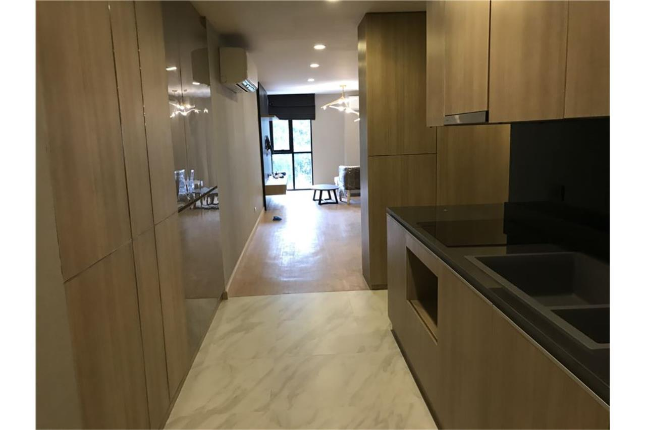 RE/MAX Executive Homes Agency's Condo for rent near BTS Phromphong, BTS Thonglor 12