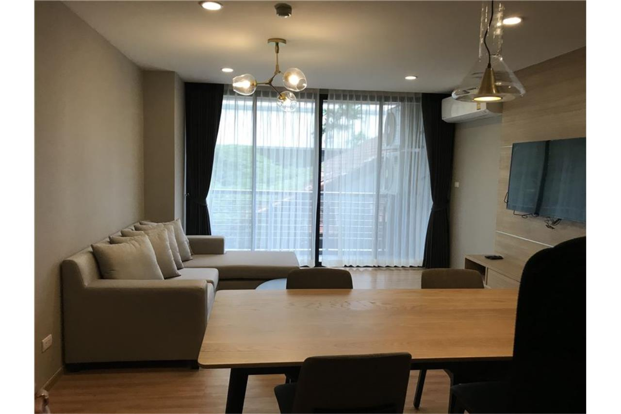 RE/MAX Executive Homes Agency's Condo for rent near BTS Phromphong, BTS Thonglor 13