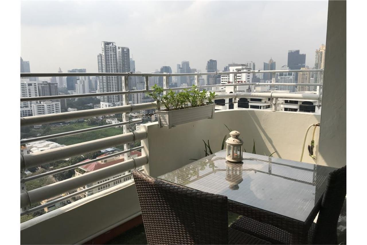 RE/MAX Executive Homes Agency's Penthouse for sales near BTS Phromphong 19