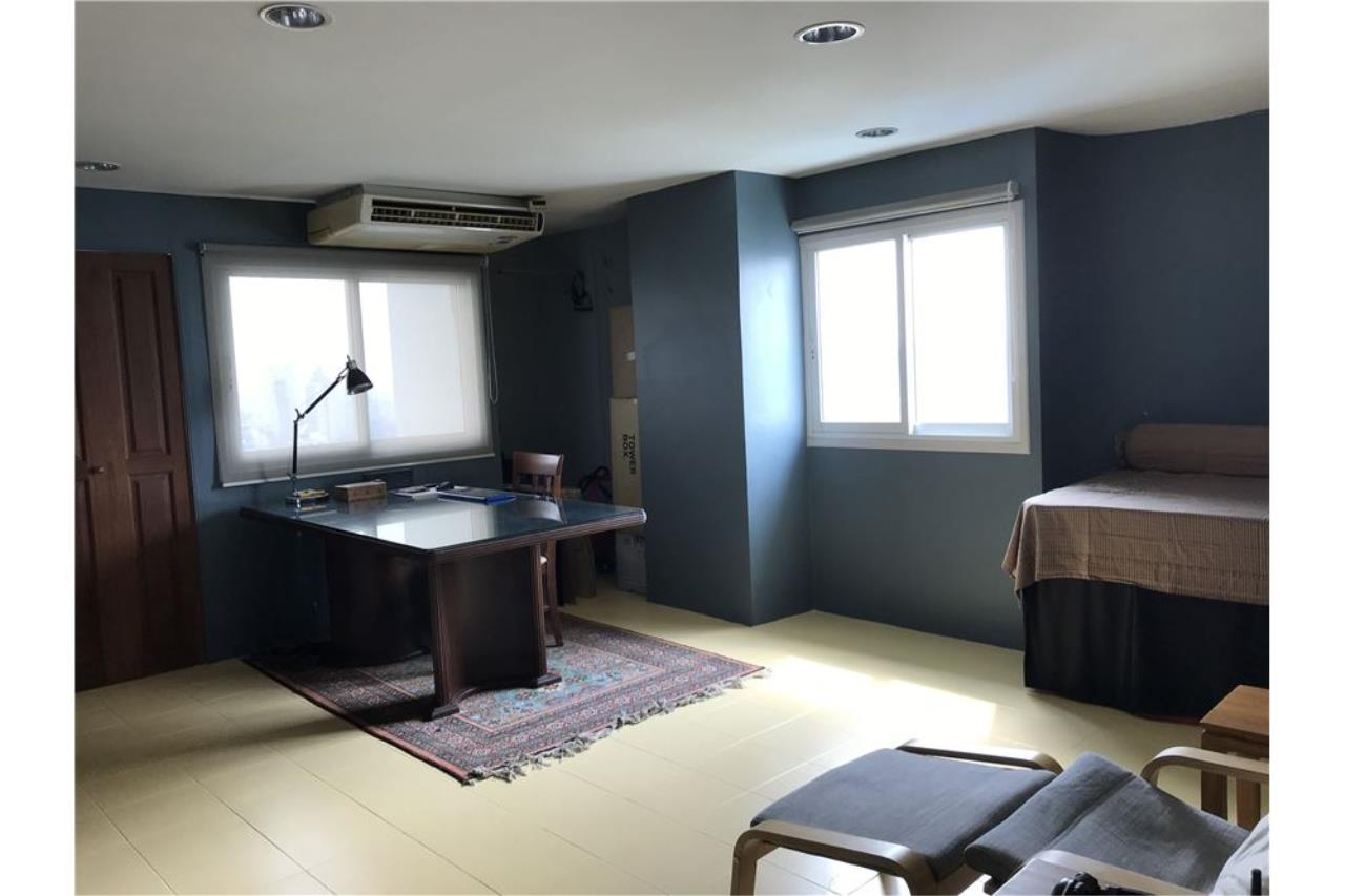 RE/MAX Executive Homes Agency's Penthouse for sales near BTS Phromphong 13
