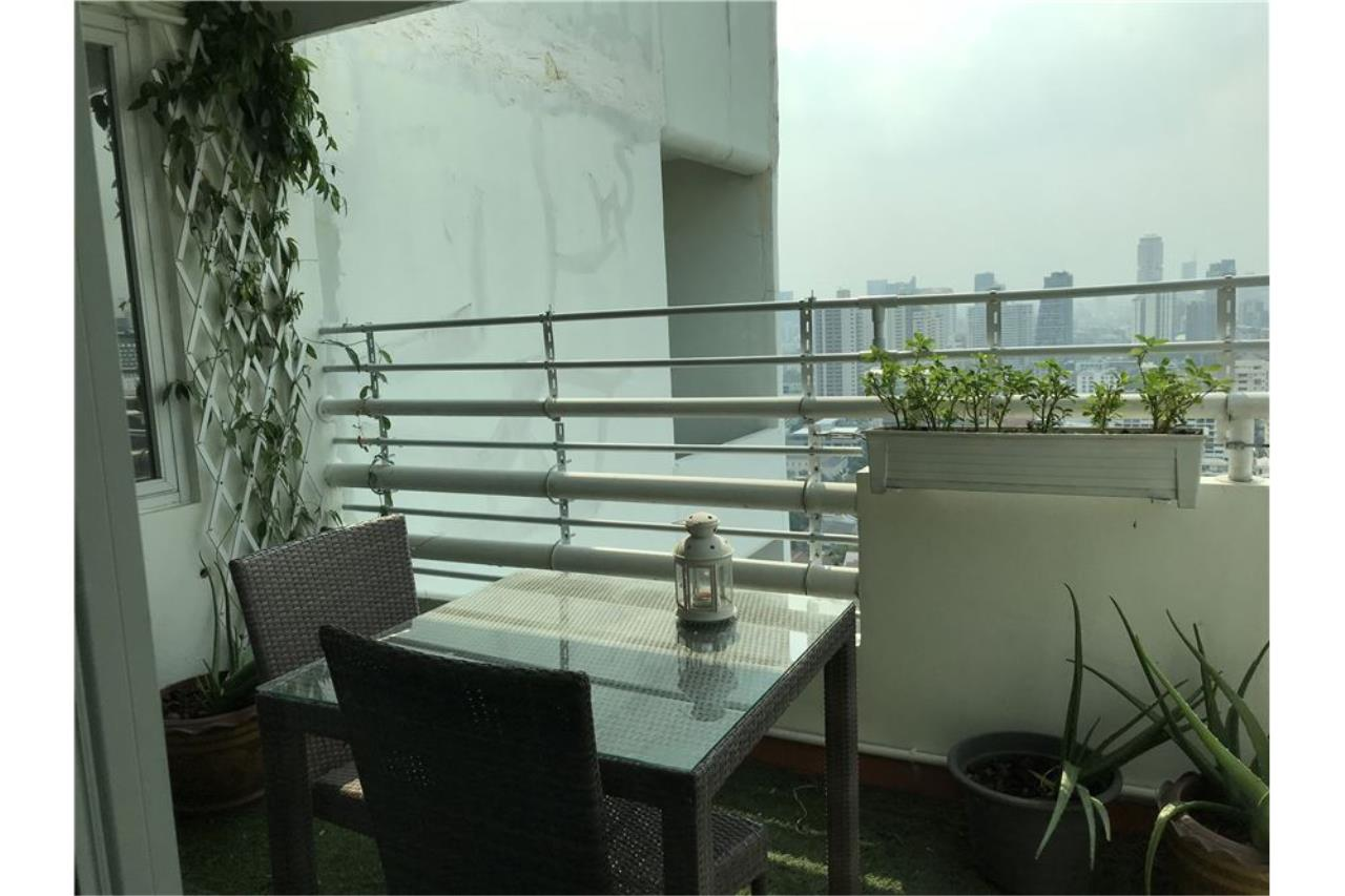 RE/MAX Executive Homes Agency's Penthouse for sales near BTS Phromphong 20