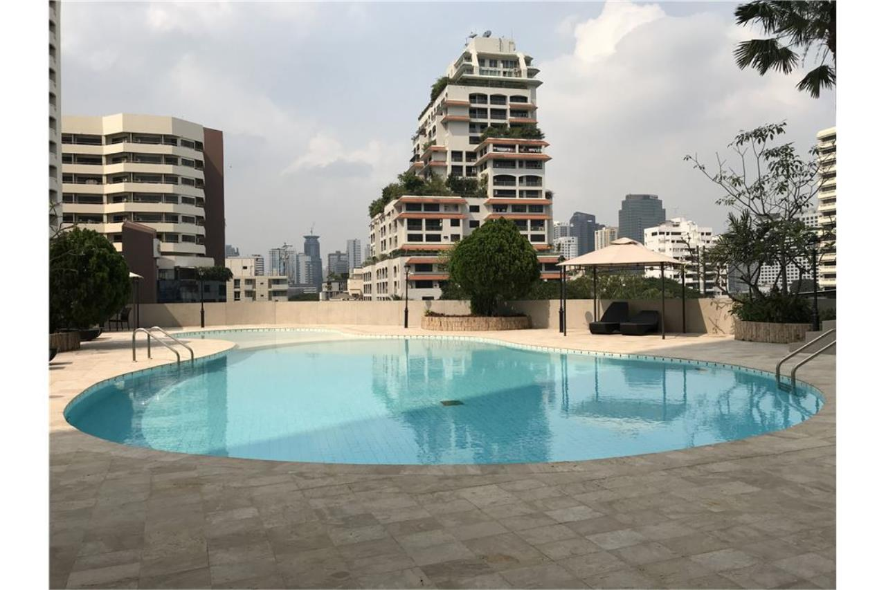 RE/MAX Executive Homes Agency's Penthouse for sales near BTS Phromphong 28