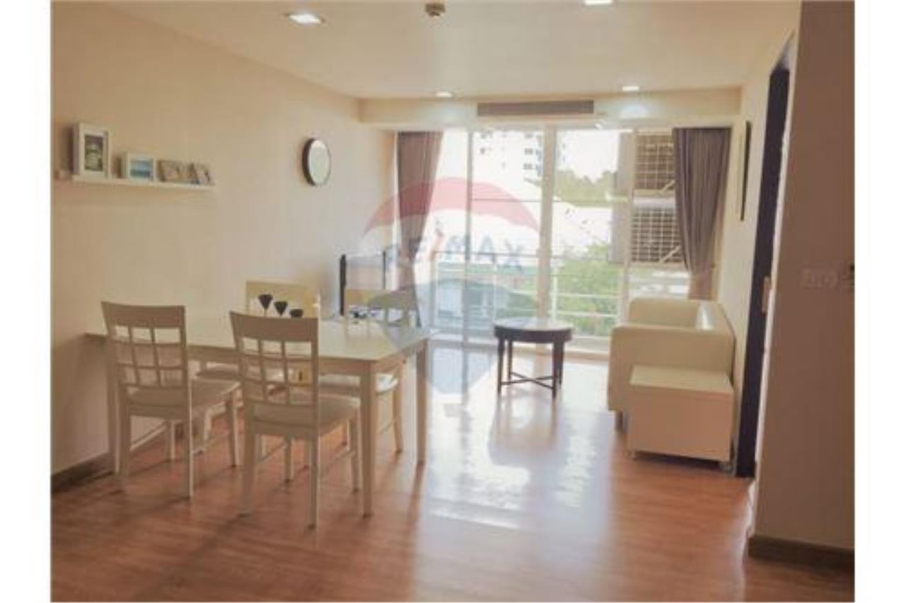 RE/MAX Executive Homes Agency's ALCOVE 49 RENT 1BED BTS THONGLOR NEAR SUPER MARKET 1