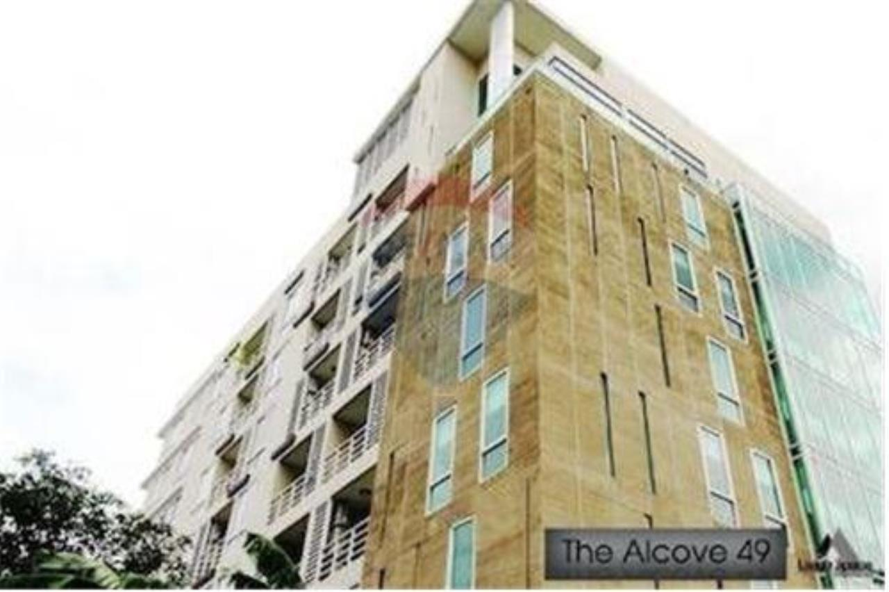 RE/MAX Executive Homes Agency's ALCOVE 49 RENT 1BED BTS THONGLOR NEAR SUPER MARKET 7