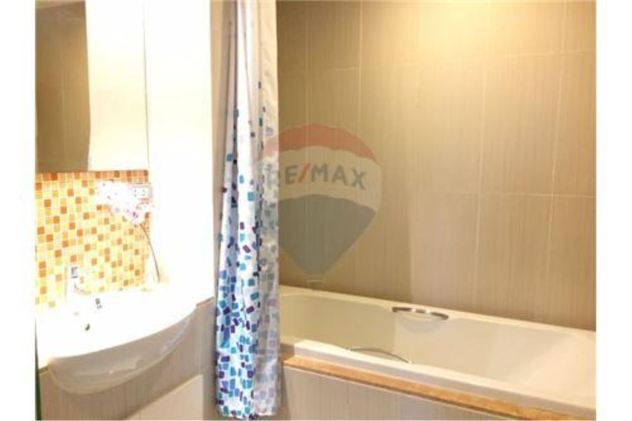 RE/MAX Executive Homes Agency's ALCOVE 49 RENT 1BED BTS THONGLOR NEAR SUPER MARKET 6