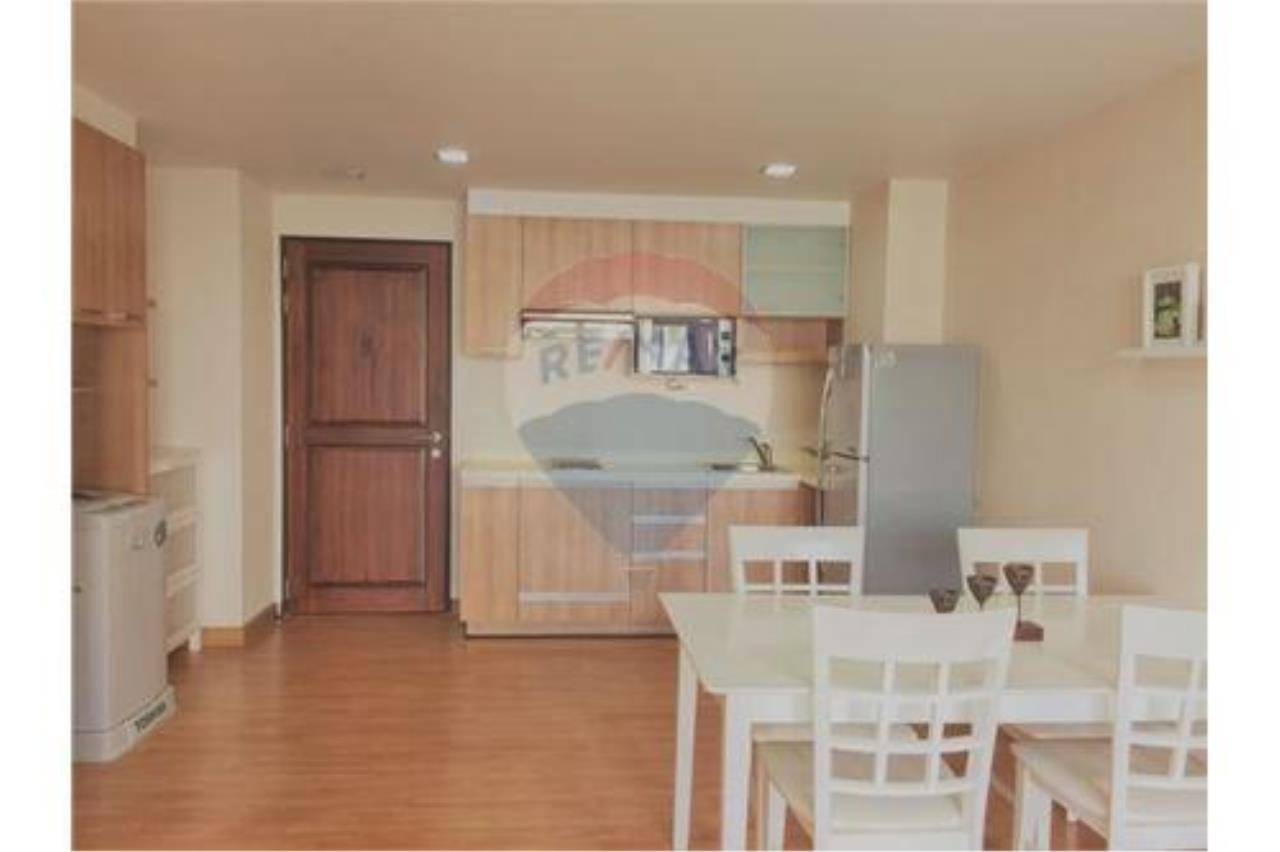 RE/MAX Executive Homes Agency's ALCOVE 49 RENT 1BED BTS THONGLOR NEAR SUPER MARKET 3