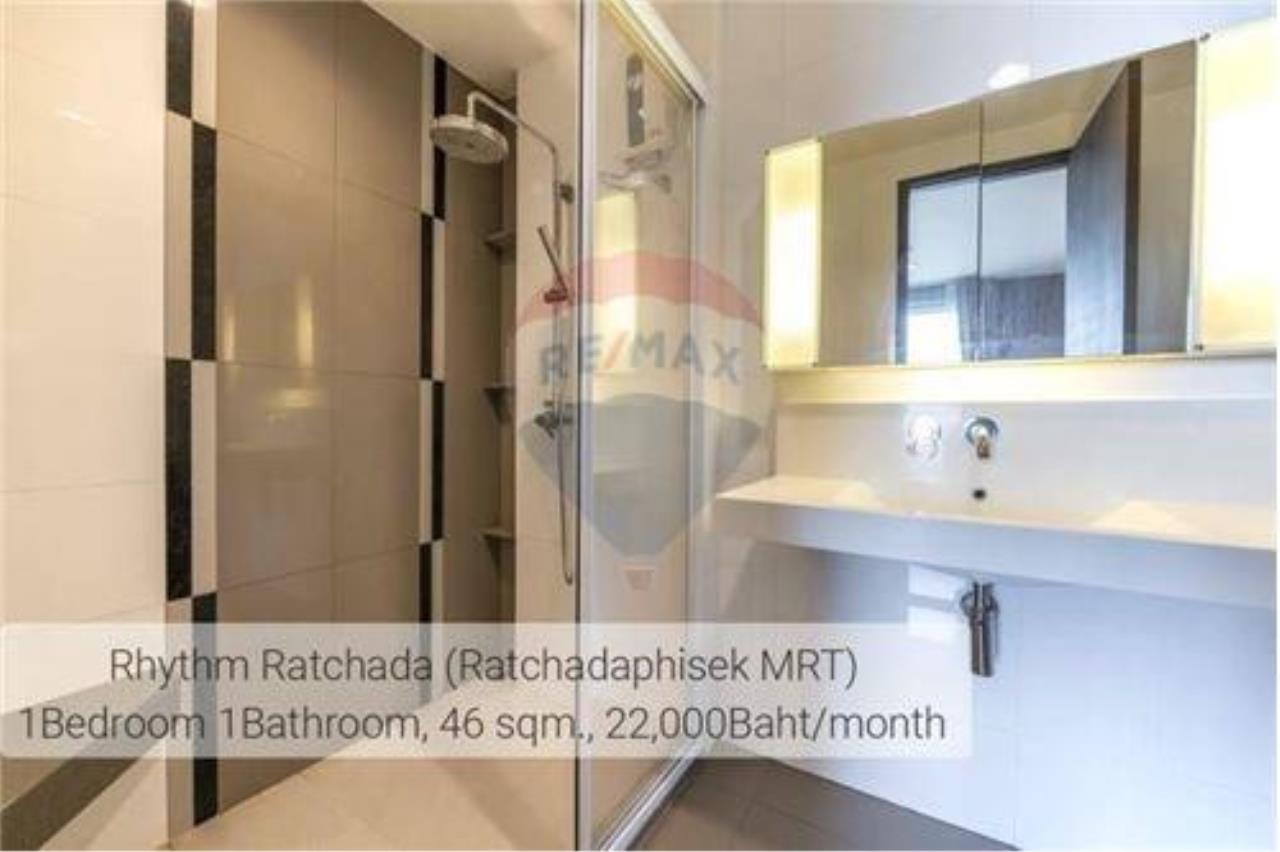 RE/MAX Executive Homes Agency's RHYTHM RATCHADA  MODERN 1BED NEAR MRT 10