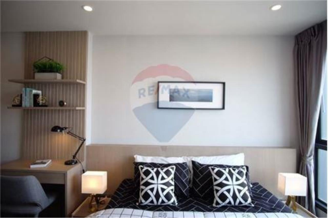 RE/MAX Executive Homes Agency's IDEO Q SIAM RACHATEWI FOR RENT 2 BED HIGH FLOOR 10