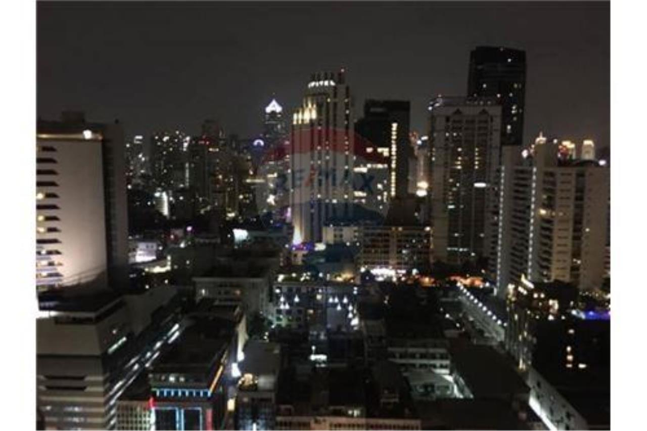 RE/MAX Executive Homes Agency's ASHTON ASOKE MRT&BTS 1 BED MODERN BRAND NEW 6