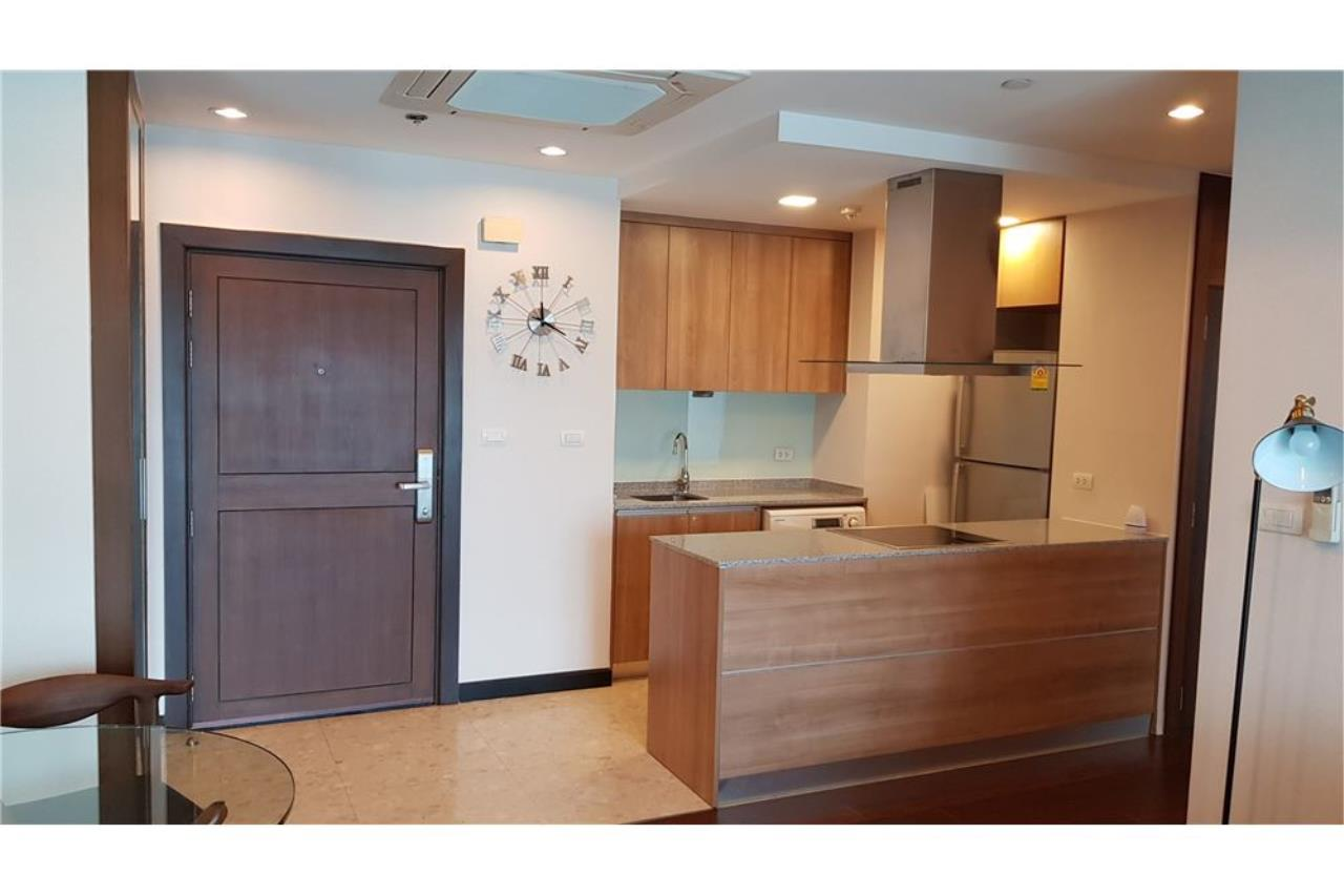 RE/MAX Executive Homes Agency's condo   for rent near lumpini park 2 bedroom 2