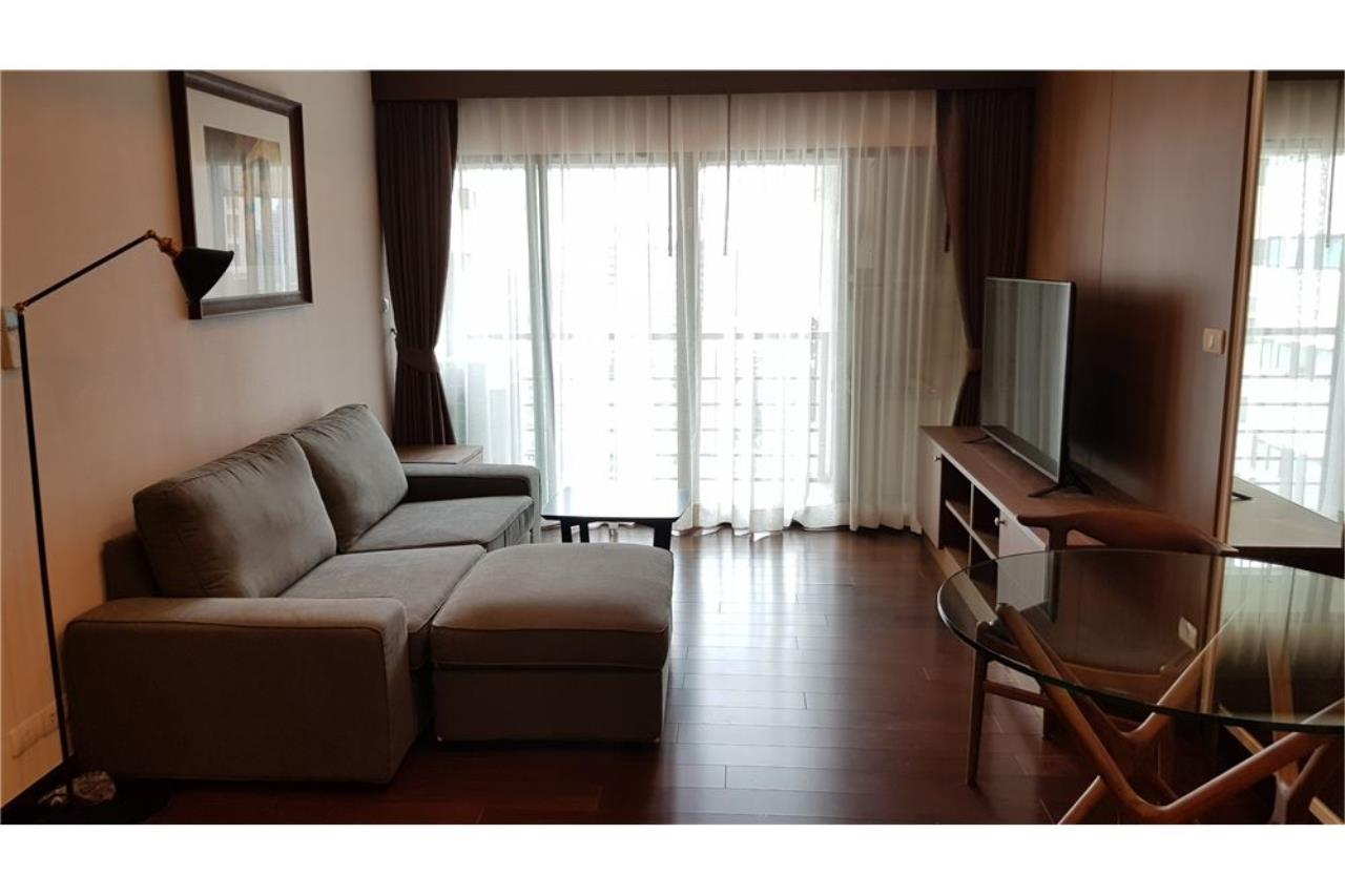 RE/MAX Executive Homes Agency's condo   for rent near lumpini park 2 bedroom 1
