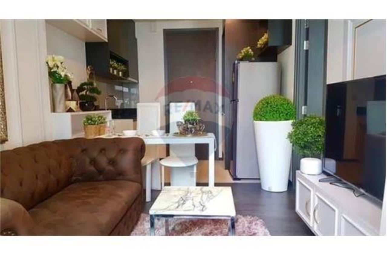 RE/MAX Executive Homes Agency's Edge Sukhumvit 23 for 1 bedroom rent 6