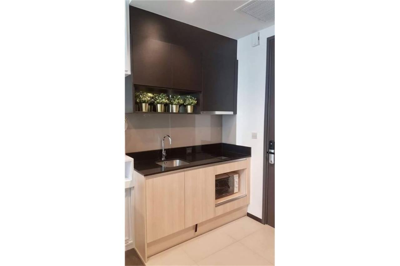 RE/MAX Executive Homes Agency's Edge Sukhumvit 23 for 1 bedroom rent 8