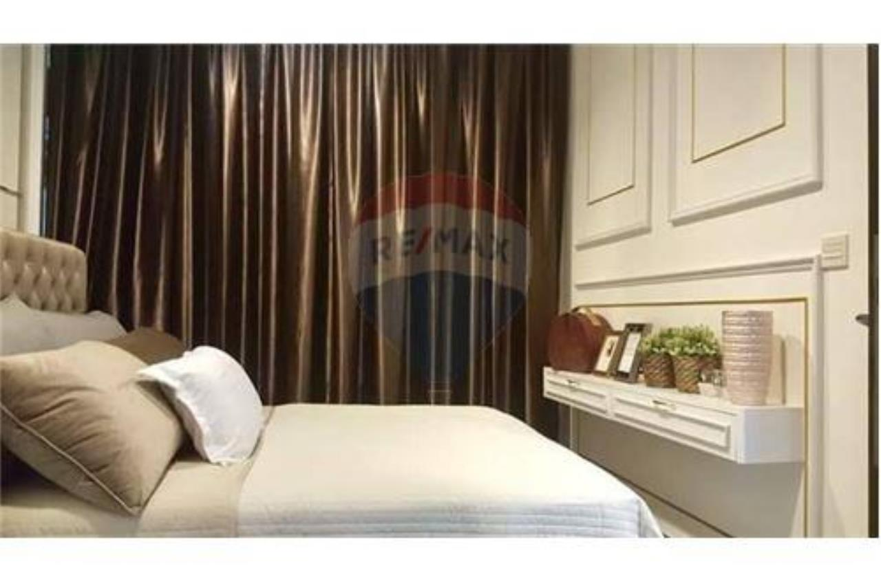 RE/MAX Executive Homes Agency's Edge Sukhumvit 23 for 1 bedroom rent 9