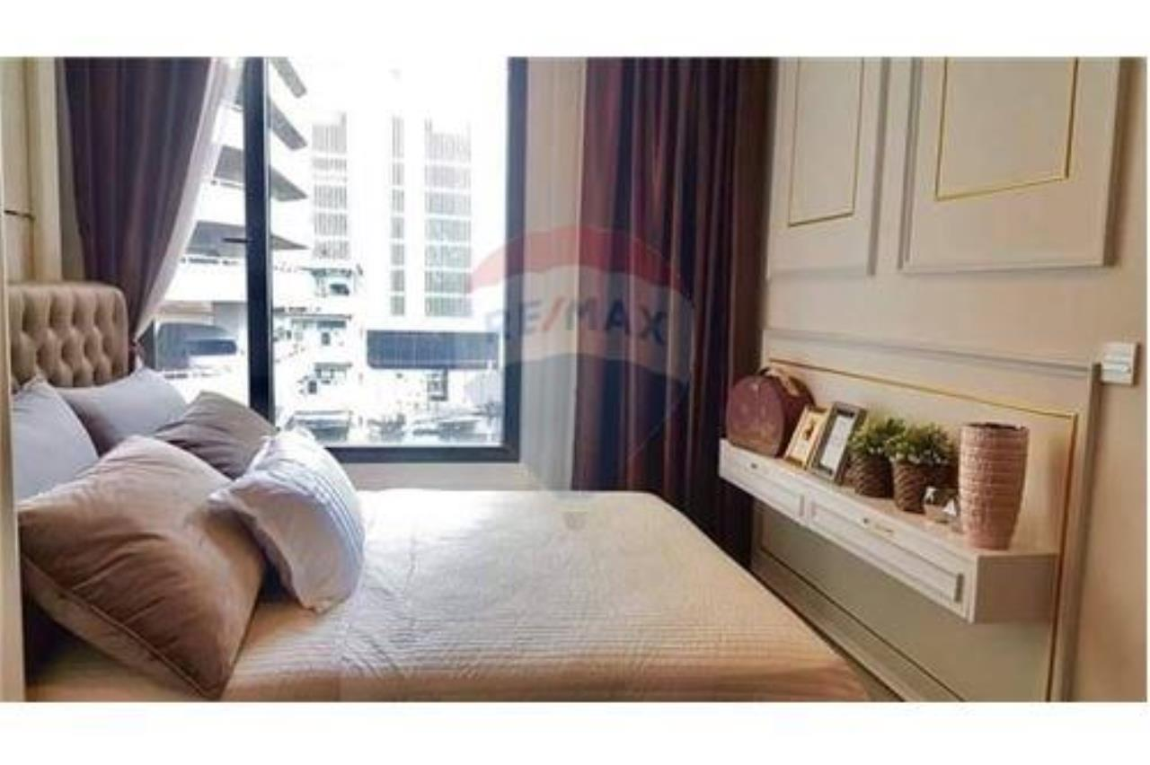 RE/MAX Executive Homes Agency's Edge Sukhumvit 23 for 1 bedroom rent 10