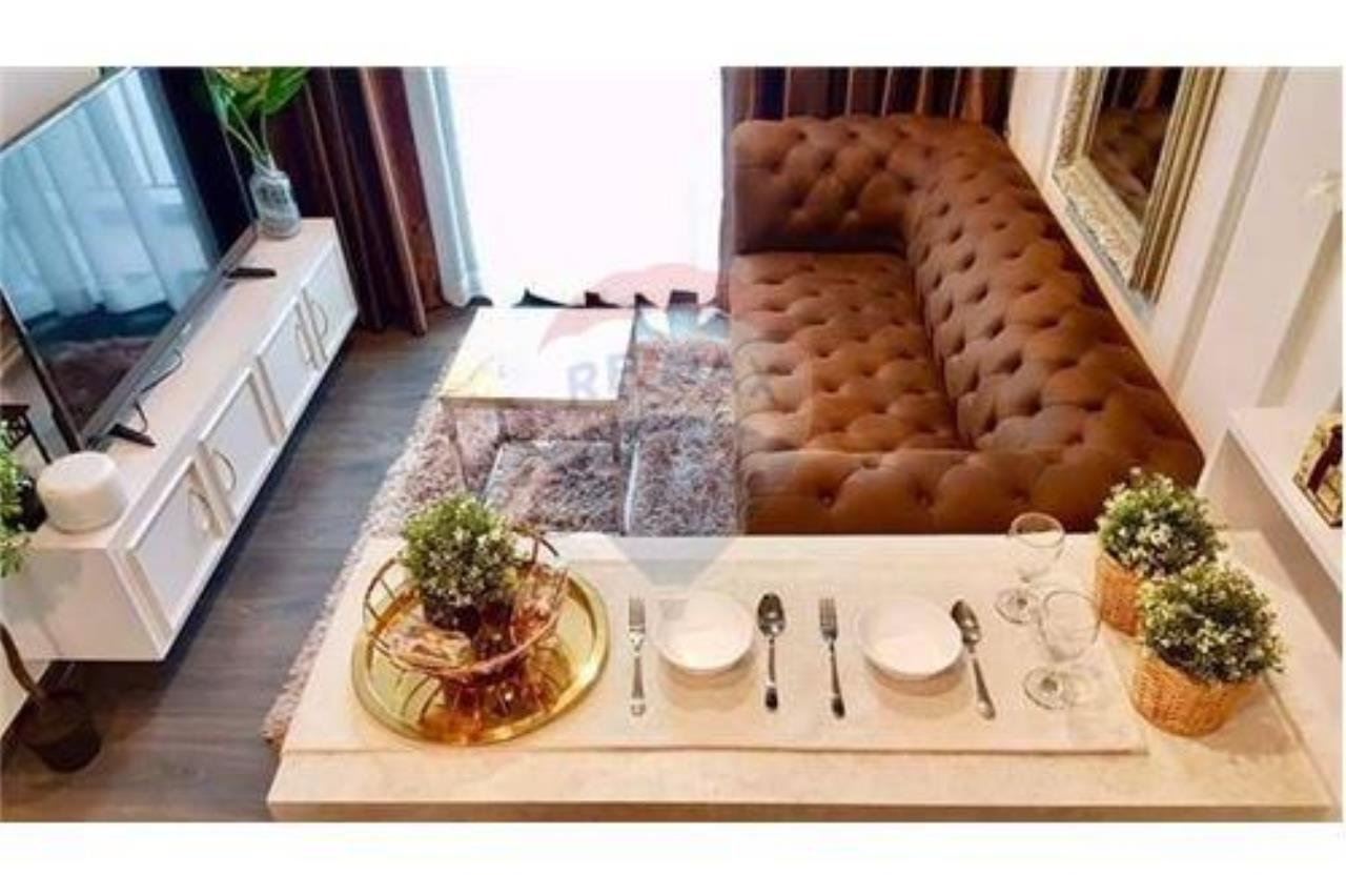 RE/MAX Executive Homes Agency's Edge Sukhumvit 23 for 1 bedroom rent 3
