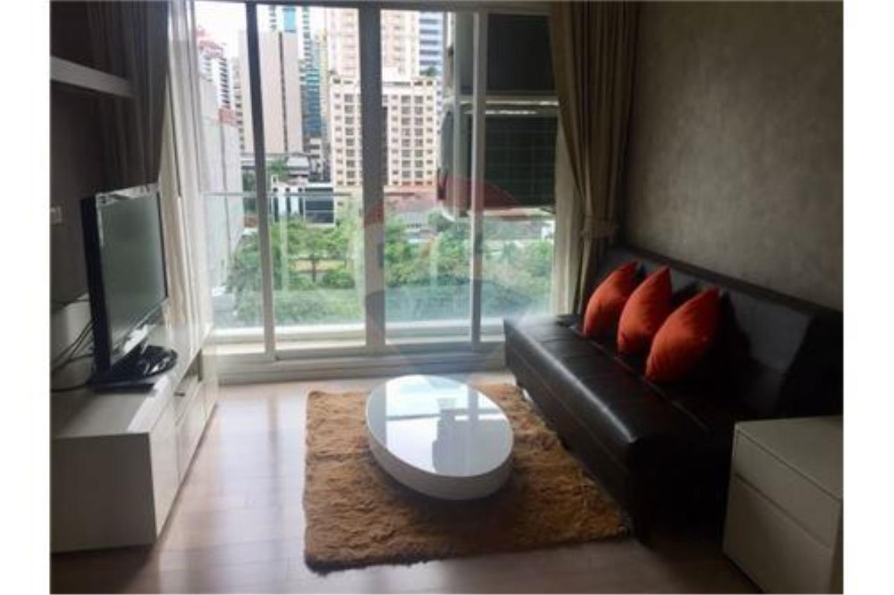 RE/MAX Executive Homes Agency's 15 Residance 1 bedroom for rent near bts station 1