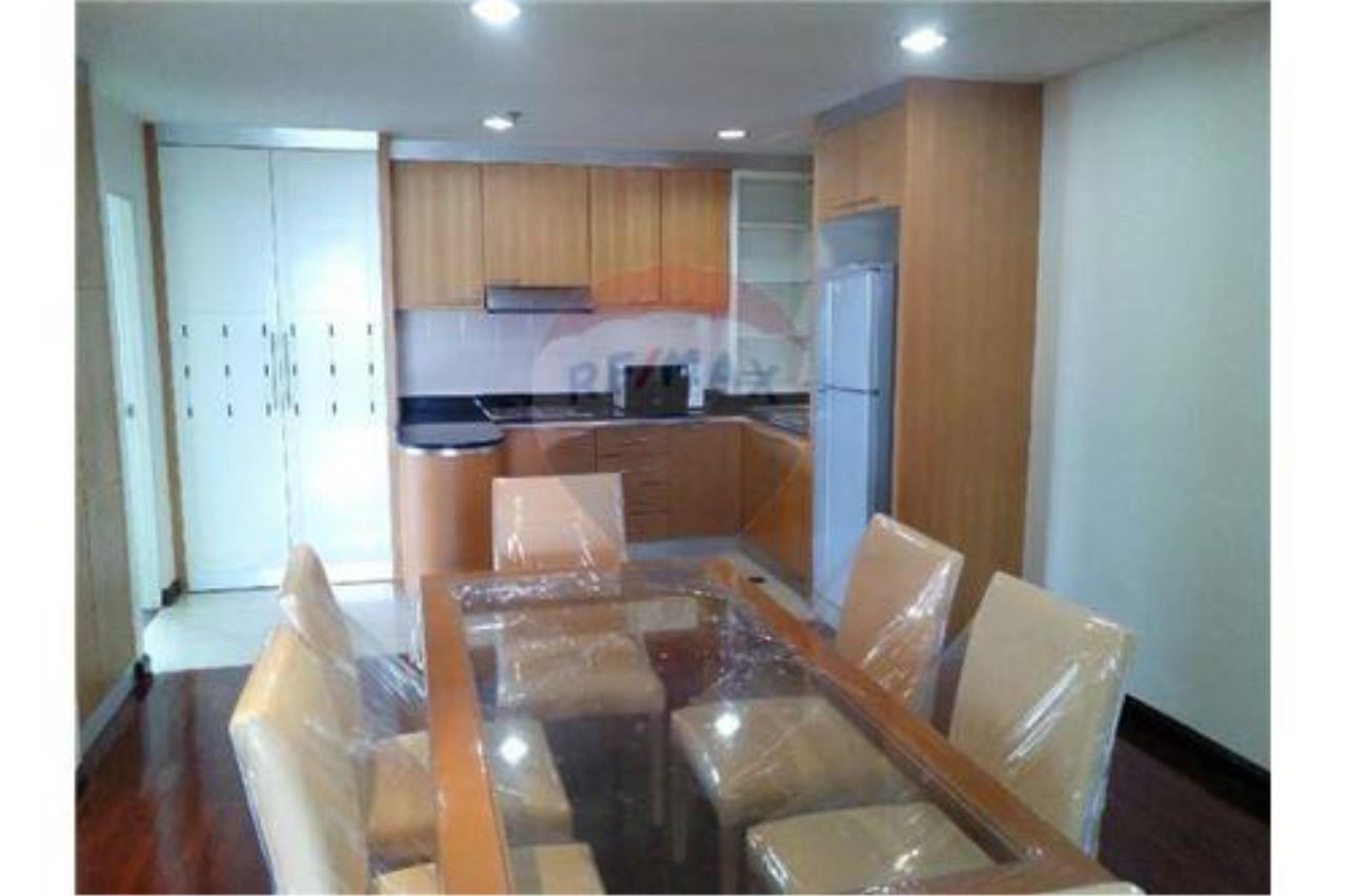 RE/MAX Executive Homes Agency's condo baan phahonyothin place 3 bedroom for rent 3